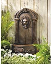 Fashionable Designed By Elite Lion39s Head Courtyard Fountain