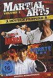 echange, troc Martial Arts Vol. 1 - Shaolin from America/Kar.. [Import allemand]