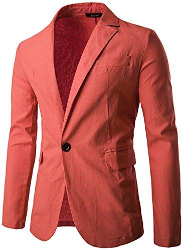 whatlees-men-asymmetric-super-tight-blazer-jacket-jackets-b163-orange-xl