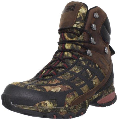 Bushnell Stalk Hi Boot,Mossy Oak,8 M Us