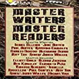 img - for Master Writers, Master Readers book / textbook / text book