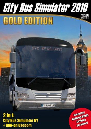 City Bus Simulator Gold Budget – Windows