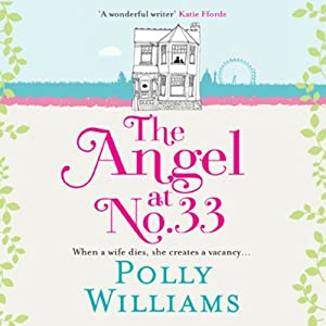 The Angel at Number. 33 Audiobook