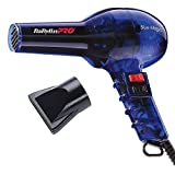 BaByliss PRO - Haartrockner Blue Magic