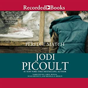 Perfect Match | [Jodi Picoult]