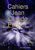 img - for Cahiers Jean - Claude Pecker n 1 (French Edition) book / textbook / text book