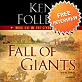 img - for Ken Follett & John Lee Talk About Fall of Giants book / textbook / text book