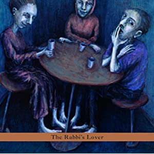 Jenny Scheinman -  The Rabbi`s Lover