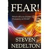 FEAR! ~ Steven Nedelton
