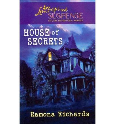 Image of House of Secrets (Inspirational Romantic Suspense)