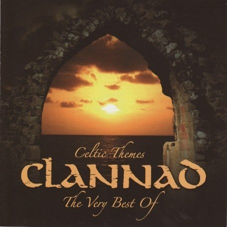 Clannad - Celtic Themes: Very Best of Clannad - Zortam Music