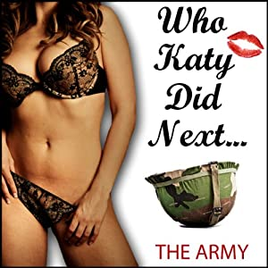 The Army Audiobook