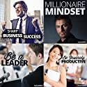 The Entrepreneur's Business Hypnosis Bundle: Sow the Seeds of Your Own Success, with Hypnosis  by  Hypnosis Live Narrated by  Hypnosis Live