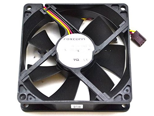 Dell Y673G Vostro 220 Case Cooling Fan