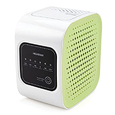HIGHSTAR Mini Air Purifier