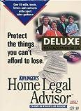 Kiplingers Home Legal Advisor Deluxe Multimedia Edition