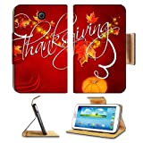 Happy Thanksgiving November Holiday Family Samsung Galaxy Tab 3 7.0 Flip Case Stand Magnetic Cover Open Ports Customized Made to Order Support Ready Premium Deluxe Pu Leather 7 12/16 Inch (190mm) X 5 5/8 Inch (117mm) X 11/16 Inch (17mm) MSD Galaxy Tab3 Cases Tab_7.0 three Accessories Graphic Background Covers Designed Model Folio Sleeve HD Template Designed Wallpaper Photo Jacket Wifi 16gb 32gb 64gb Luxury Protector
