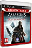 Assassins's Revelations - Essentials
