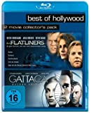 Best of Hollywood - 2 Movie Collector's Pack 34 (Flatliners / Gattaca) [Blu-ray]