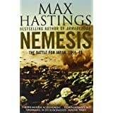Nemesis: The Battle for Japan, 1944--45by Max Hastings