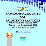 Lawpoint's CS Solutions Company Accounts and Auditing Practices