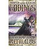 The Redemption of Althalus (0006514839) by Eddings, David