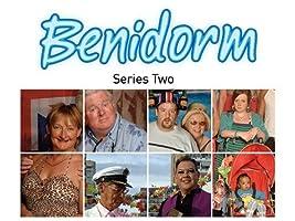 Benidorm Season 2