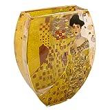 Gustav Klimt Adele Bloch Bauer 26.5cm Glass Vase