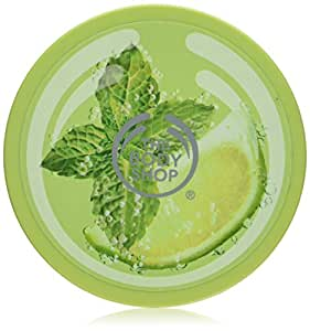 The Body Shop The Body Shop Virgin Mojito Body Butter 6.75oz