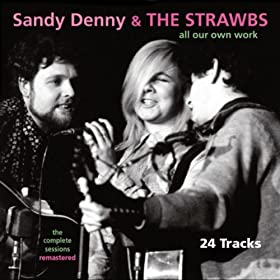 Nothing else will do babe (Sandy Denny lead vocal)