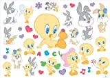 Looney Tunes Baby Foam Wall Decoration (35 Pieces)