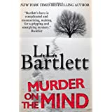 Murder On The Mind: The Jeff Resnick Mysteries ~ L. L. Bartlett