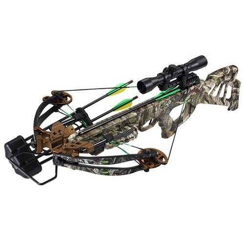 SA Sports Empire Beowulf 360FPS Crossbow