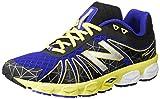 New Balance Mens M890v4 Neutral Light Running Shoe