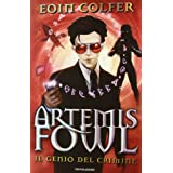 Il genio del crimine. Artemis Fowldi Colfer Eoin