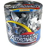 Space & Astronauts Bucket Playset