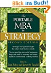 The Portable MBA in Strategy (Portabl...