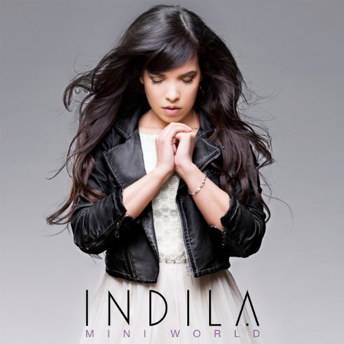 Indila - NRJ Extravadance 2014 Summer Edition - Zortam Music