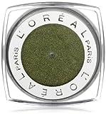 L'Oreal Paris Infallible 24 HR Eye Shadow, Golden Emerald, 0.12 Ounces