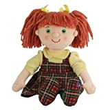 The Puppet Company - Wilberry Fun - Ella Doll