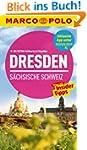 MARCO POLO Reisef�hrer Dresden, S�chs...