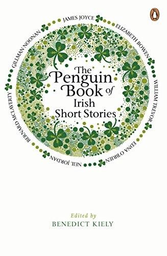 The Penguin Book of Irish Short Stories