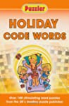 """""""Puzzler"""" Holiday Codewords"""