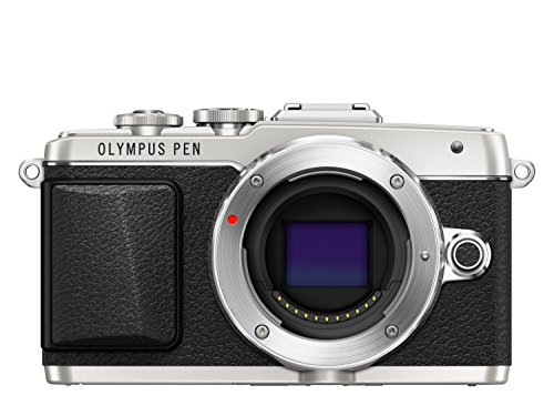 olympus-pen-e-pl7-interchangeable-lens-camera-silver-161mp-30-inch-touchscreen-lcd