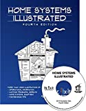 Home Systems Illustrated (English and Spanish Edition)