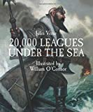 Image of 20,000 Leagues Under the Sea (Sterling Illustrated Classics)