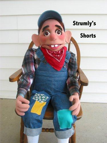 Strumly's Shorts