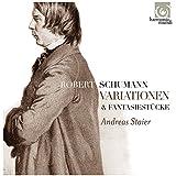 Schumann / Variationen & Fantasiestücke