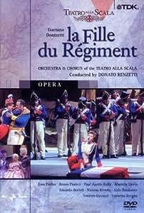 Donizetti, Gaetano - La Fille Du Regiment