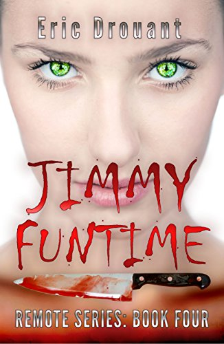 Jimmy Funtime by Eric Drouant
